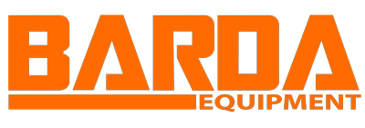 Barda Equipment Ltd Logo