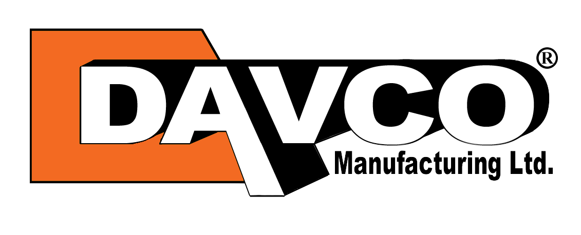 DavcoLogo orange no bg